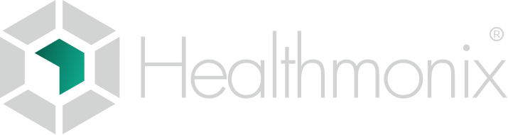 Healthmonix Logo Registered