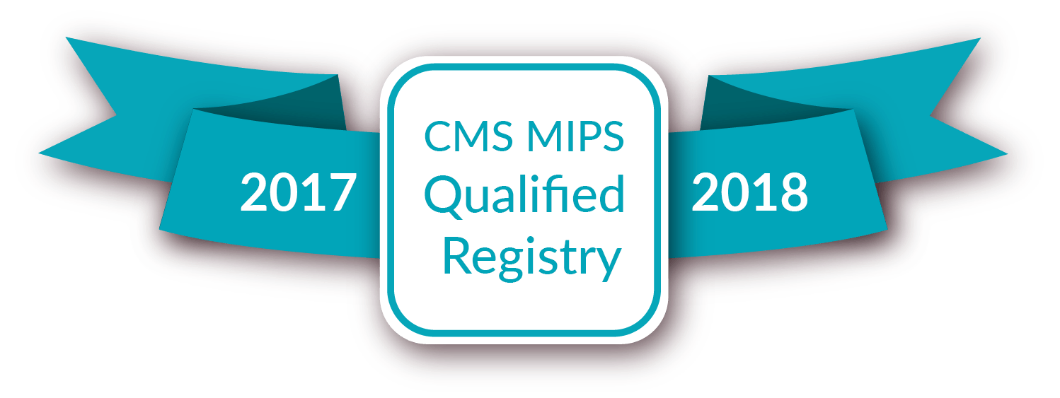 2017 CMS MIPS Qualified Registry