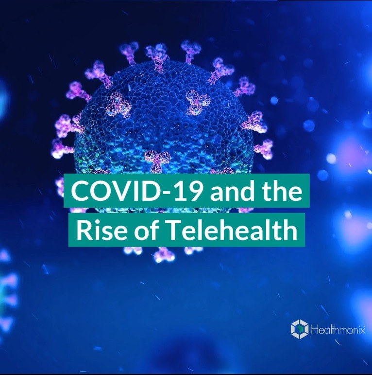 Covid-19-Rise-of-Telehealth