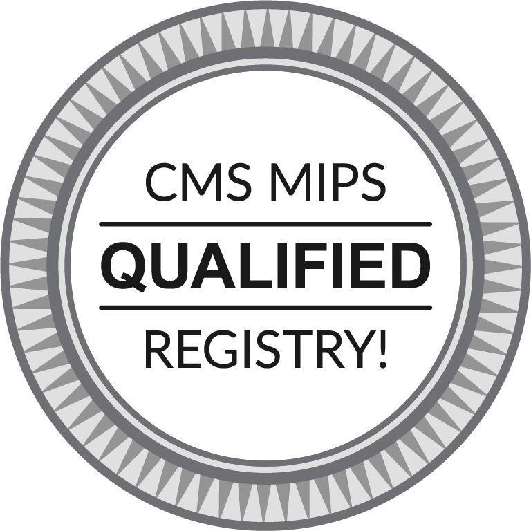 2018 CMS MIPS Qualified Registry
