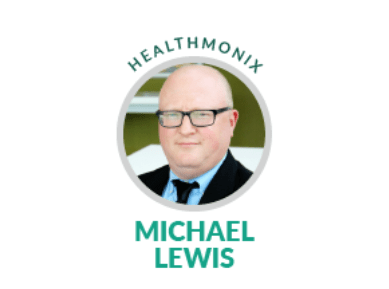 Mike Lewis - Healthmonix