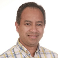 HEALTHMONIX CTO, SECURITY & PRIVACY  |  EDUARDO CHAVERO