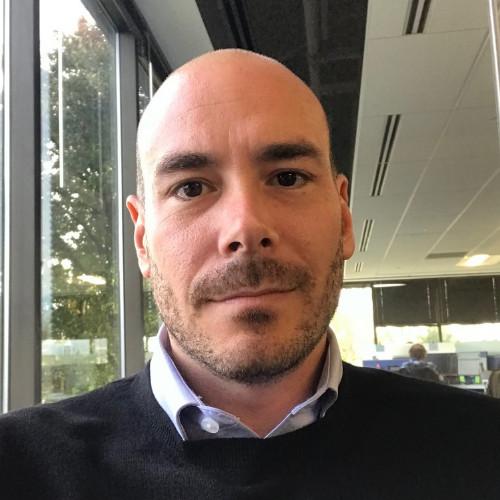 HEALTHMONIX VP, SOFTWARE DEVELOPMENT  |  PETER GLENN