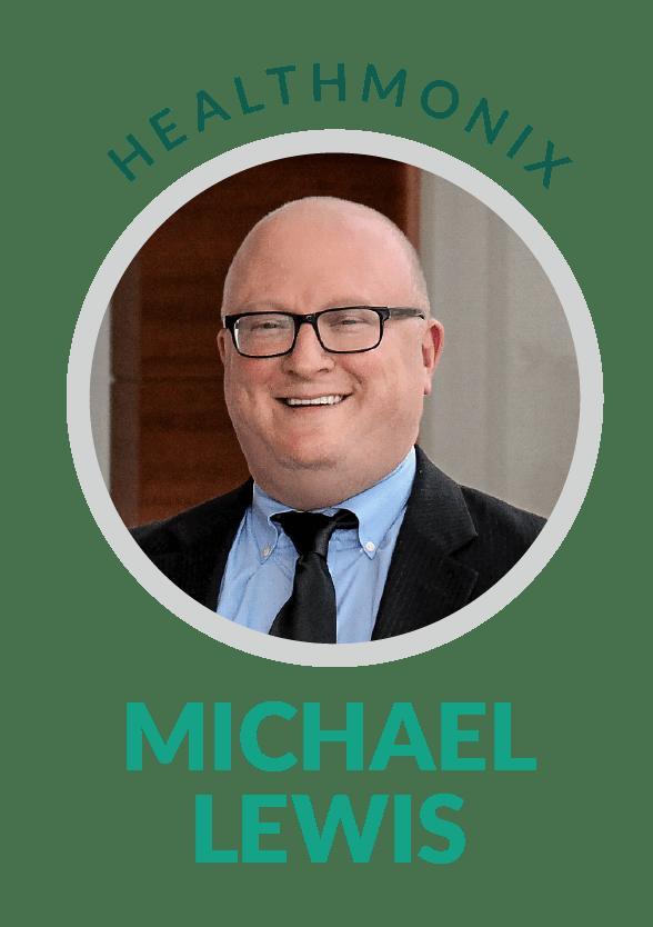 Michael Lewis of Healthmonix